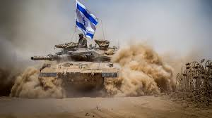 "Bodeninvasion in voller Stärke"": Israel droht dem Libanon im Falle eines  Konflikts — RT DE"
