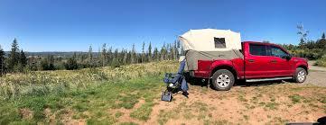 Truck Camping With Kodiak Canvas Truck Tent | Avoiding Chores