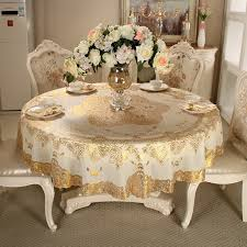 get ations euclidian hot water and oil proof pvc plastic tablecloth round tablecloth past coffee table cloth tablecloth