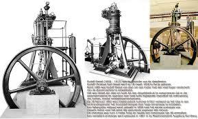 first diesel engine.  First First Diesel Engine  1893 On Diesel Engine B