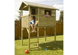 Casette Per Bambini Fai Da Te : Casetta da giardino su palafitta per bambini prezzi e offerte
