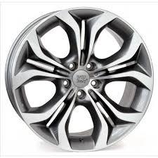 #Диск #<b>WSP Italy</b> #BMW W674 #<b>AURA</b>   Модели