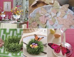 ideas easter table pinterest decor