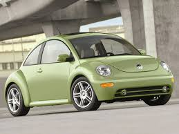 Used 2004 Volkswagen New Beetle For Sale   Montrose CO ...