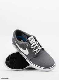sb shoes portmore ii slr cvs p dark grey white black nike sb shoes portmore ii slr cvs p dark grey white black