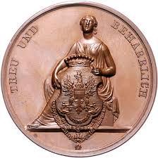 Franz Anton Graf von Kolowrat-Liebsteinsky *1778 +1861 - Coins, medals and  paper money 2017/11/15 - Realized price: EUR 200 - Dorotheum