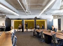 modern office. Modern Office Interiors
