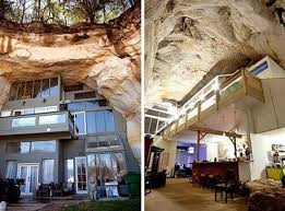Lake Norman, Cornelius, and Charlotte Real Estate: 5 Amazing Underground  Houses