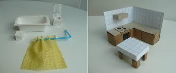 how to make barbie furniture. Make Miniature Furniture With Cardboard Diy Network Adirondack Plan Toys Train Table Mat. Designer How To Barbie