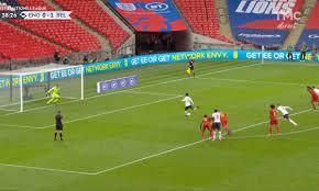 Angleterre - Belgique (1 - 1) : Voir le but de Rashford en vidéo - Ligue  des Nations