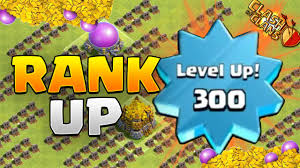 Clash Of Clans Level Up Chart