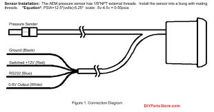 aem 30 4406 digital boost gauge ( 30 to 35 psi), universal diy Wiring Diagram For A Aem Boost Gauge aem 30 4406 digital boost gauge connection diagram Defi Boost Gauge Wiring