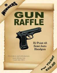 50 50 raffle sign template gun raffle flyer template raffle flyer and ticket templates