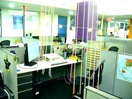 decorated office cubicles. Office Cubicle Ideas Idea Decoration  Decorating For An Decorated Cubicles R