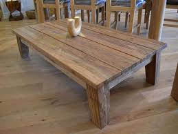 most up to date rustic wood diy coffee tables for diy reclaimed wood coffee table ideas