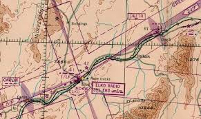 Bahamas Vfr Chart 1940s Wac And Sectional Charts West Sectionals X Plane