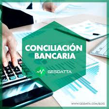 Conciliacin Bancaria Conciliacion Bancaria Y Su Importancia