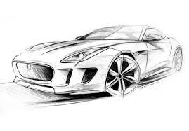 3d Drawing Car Drawing Sketch L L