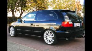 1998 Nissan Almera i (n15) – pictures, information and specs ...