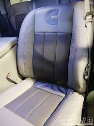 2006 dodge ram 2500 leather seat covers velcromag