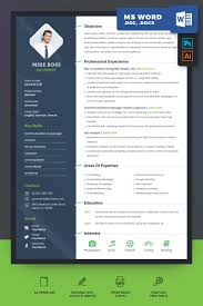 Modern Resume Template 2013 Pin By Nilesh Dhabale On Resume Templates Best Resume