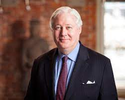 Charles R. Daugherty — LAVCA | MIT