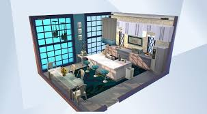 image cool kitchen. Teal Kitchen By: Glass4Swan Image Cool N