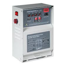 <b>Блок автоматики FUBAG Startmaster</b> BS 11500 (230V) для ...