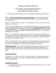 Free In Blank Resume Pdf Fill Online Printable Fillable Blank