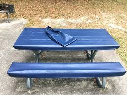 picnic table cloths table cover material fitted covers heavy duty tablecloths tablecloth blanket round and bench picnic table cloths