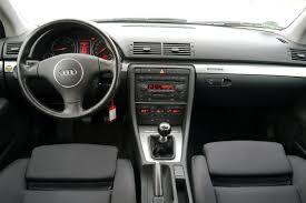 Audi B6 A4 (2000-06)   Zealous Interiors