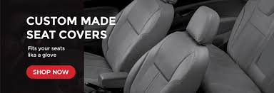 fabric page leatherette car seat covers