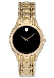 amazon com movado men s 690909 collection 14k solid yellow gold amazon com movado men s 690909 collection 14k solid yellow gold watch watches