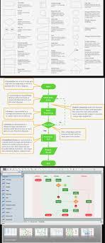 Financial Flow Chart Template 028 Excel Flow Chart Templates Media Plan Template Elegant