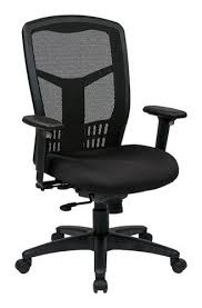 office star furniture. Delighful Office Office Star Furniture  ProGrid Mesh Manageru0027s Chair Black  Front_Standard Inside