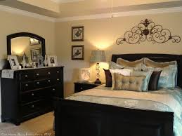Black bedroom furniture in the latest style of sensational design ideas  from bedroom 4