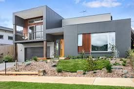 Townhouse Designs Melbourne Sloping Block Designs Pivot Homes