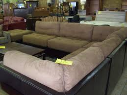 hideabed couch couches at costco microfiber sectional sofa