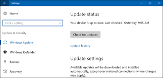 Windows 1 How To Prevent Windows 10 From Automatically Downloading Updates