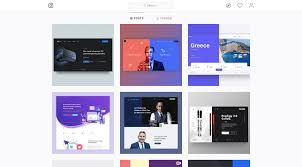 Most Amazing Website Designs Whats The Best Way To Share Your Work Online Webdesigner