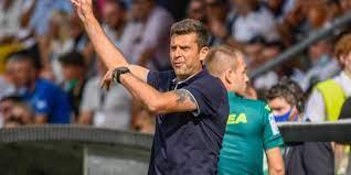 Thiago Motta rues Spezia 'psychological issue' - Football Italia