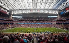 Houston Stadium Seating Chart Houston Texans Seating Chart Map Seatgeek