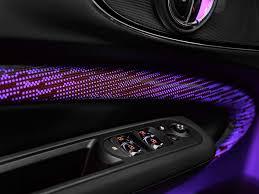2017 Mini Clubman John Cooper Works Ambient Lighting Motor Trend