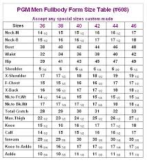 Pin On Measurement Charts