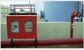 basics of fire fighting hydrant systems