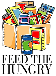 Heritage Presbyterian Church Ministries Food Pantry