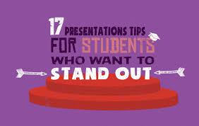 killer presentations tips for students who want to stand out by  17 killer presentations tips for students who want to stand out by