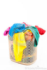 laundry basket clipart. Dirty Clothes In Hamper Clipart Laundry Basket Vmk9nd A