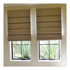 horizontal fabric blinds. Plain Fabric Horizontal Fabric Roman Blinds Inside I