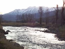 4 30 2019 Utah Fly Fishing Report Park City Anglers